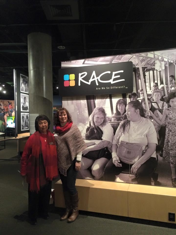 R.A.C.E Diversity